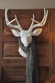 Deer Decor @Callie Blanks