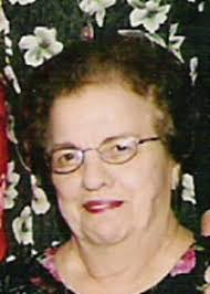 Obituary of Elsa Fink   Prudden and Kandt Funeral Home, Inc. locate...