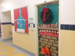 winter door decorating contest. Contest Bulletin Boards On Pinterest Decorating Igloo Classroom Door Decorations Decorated Winter L