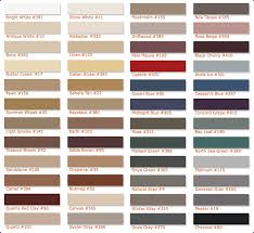 Bonsal Grout Color Chart Tile Cleaning Services Grout Busters Pasco