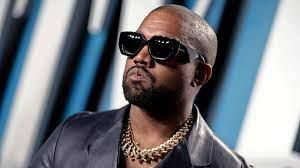 Kanye West is bezorgd om de wereld ...