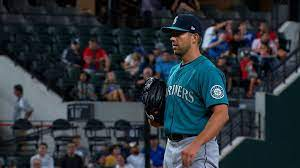 Seattle Mariners Stat of the Day ...