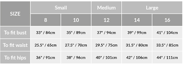 mens to womens size chart people tree size and fit