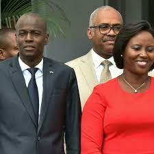 assassinated Haitian leader speaks out ...