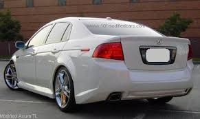 acura tlx 2008 coupe. modified acura tl third generation with ron jon rear and side body kit tlx 2008 coupe