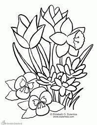 25 Bladeren Lente Bloem Kleurplaat Mandala Kleurplaat Voor Kinderen