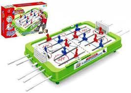 <b>Настольная Игра Shantou</b> Gepai <b>Хоккей</b> 99788, Товары Для ...