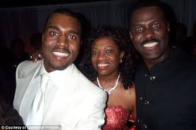 Kanye West paid $250k to family member who threatened to release sex tape |  Daily Mail Online