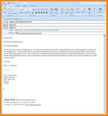 Email Body For Sending Resume And Cover Letter Best Solutions Of