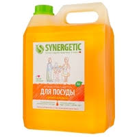 Купить <b>Средства</b> для <b>мытья</b> посуды <b>Synergetic</b> по низким ценам в ...