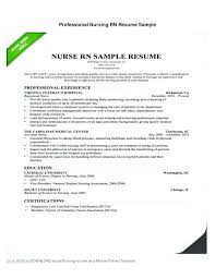 Nursing Resume Templates Free Top Rated Rn Resume Template Free Nursing Resume Templates New Nurse ...