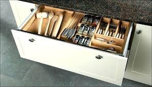 kitchen drawer dividers drawer kitchen drawer organisers ikea