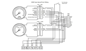 sun tach wiring diagram ewiring l tachometer wiring diagram diagrams projects