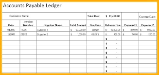 Simple Accounts Template Management Accounts Template Management Accounts Template