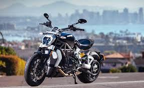 xDiavel Ducati 2016 Bike Wallpaper HD ...