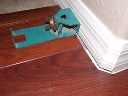 original pergo end clamp used to install laminate flooring for kitchen decoration plus pergo floor installation ideas