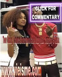 Teen Dating Violence Awarenesscase Studynba Youngboy Jania