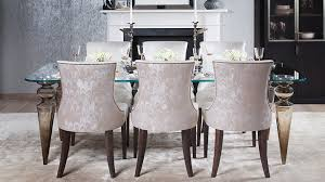 wonderful luxury upholstered dining chairs designed and handmade in throughout impressive luxury dining chairs pertaining to household