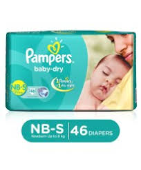Pampers Baby Diaper Pampers Baby Diaper Latest Price