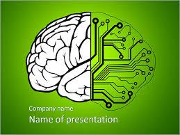 Programmed Brain Powerpoint Template, Backgrounds & Google Slides ...