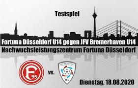 Fortuna u 14 talente & abonnete zerstören inter mailand!!folgt junior: U14 Youngster Gehen Auf Reisen Jfv Bremerhaven
