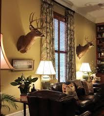 deer living room