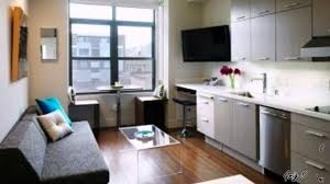 Home Office Modern Interior Design Contemporary Desk Small Layout - Modern studio apartment design layouts