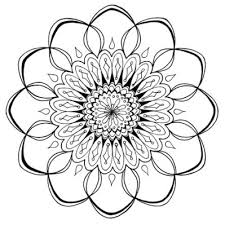 Small Picture 15 Amazingly Relaxing Free Printable Mandala Coloring Pages for