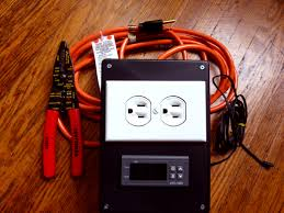 weekend diy homebrew project stc 1000 temp controller