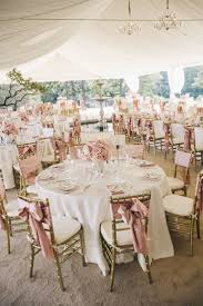 Tented Wedding Reception. Lots of pink roses! See the wedding on SMP: http