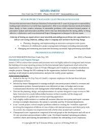 It Cloud Architect Resume It Resume Writer Technical Resume