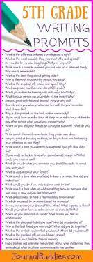 8th Grade Essay Prompts 48 Best 5th Grade Writing Prompts Images Writing Prompts