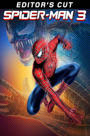 until 10 years after it s release where we now have what is known as spider man 3 the editors cut
