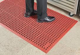 Image Flooring Drainage Mats Uline Floor Mats Rubber Mats Mats Commercial Floor Mats In Stock Uline