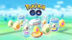 Pokémon GO Egg Pool für Januar 2021