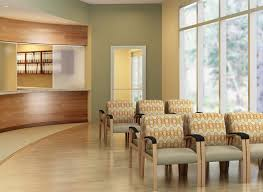 office waiting room design. medical waiting room 3d set designoffice office design