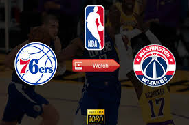 Oddspedia provides washington wizards philadelphia 76ers betting odds from betting sites on 0 markets. Crackstreams 76ers Vs Wizards Live Streaming Reddit Watch Wizards Vs 76ers Nba Opening Day Nba Streams Start Time Date Venue Buffstreams Twitter Results And News The Sports Daily