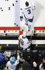 Toronto Maple Leafs Depth Chart Toronto Maple Leafs Ten Roster Moves For Canadas Team
