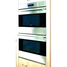wolf wall ovens stainless steel double wall ovens double wall oven wolf inch in wolf wall wolf wall ovens wolf double oven