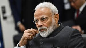 Sack Them Says Pm Modi After Indore Bjp Mla Workers Beat Municipal