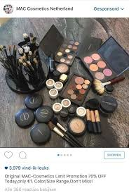 Mac, cosmetics: professionele make - up, mens en gezondheid