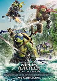 Teenage Mutant Ninja Turtles 2: Out Of The Shadows - Film 2016 -  FILMSTARTS.de