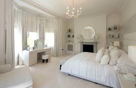all white bedroom decorating ideas – vinhomekhanhhoi