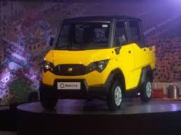 new car launches in keralaPolaris Multix launched in Kerala