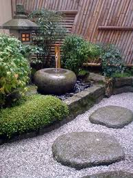 ABOUT THE PROJECT Dimensions: x  Build time: 1 week The brief from our  client was to introduce the sound of running water, create a seating area  and to ...
