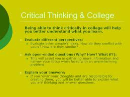 best critical thinking images on Pinterest   Critical thinking     SlidePlayer     State the Question The question lays out the problem and guides our  thinking  Questions you can ask