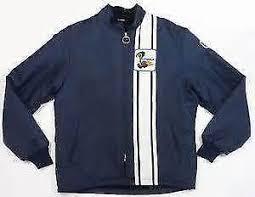 Vintage Racing Jacket | eBay & Vintage Ford Racing Jacket Adamdwight.com