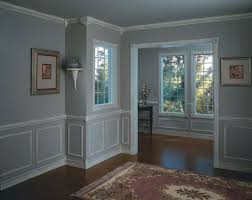 chair rail in living room dining room chair rail ideas