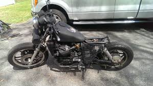 cx650c ratbike to bobber build thread