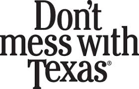 don t mess with texas logo